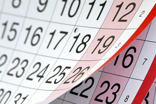 ¿Cuándo son realmente los días fértiles?
